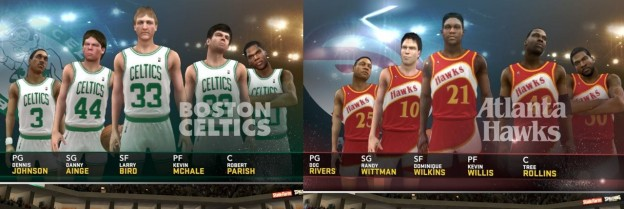NBA 2K12 Screenshot #259 for Xbox 360