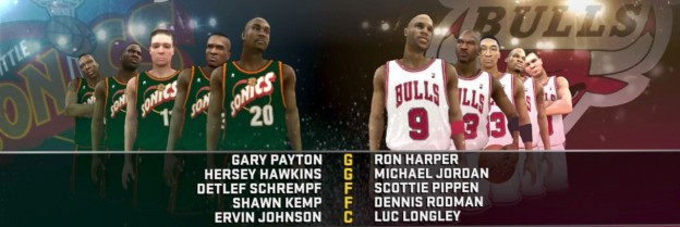 NBA 2K12 Screenshot #260 for Xbox 360