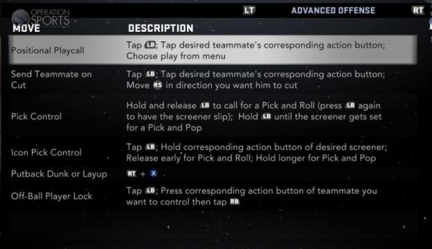 NBA 2K12 Screenshot #261 for Xbox 360