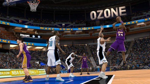 NBA 2K12 Screenshot #272 for Xbox 360
