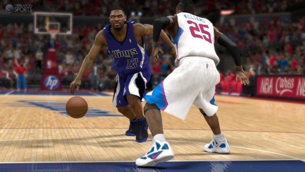 NBA 2K12 Screenshot #273 for Xbox 360