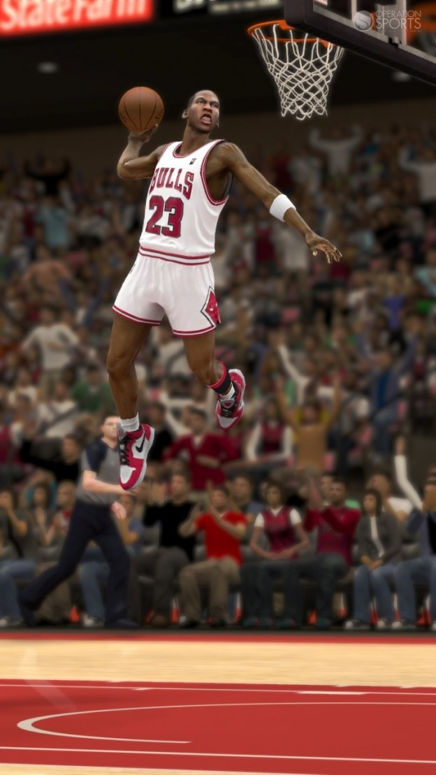 NBA 2K12 Screenshot #277 for Xbox 360