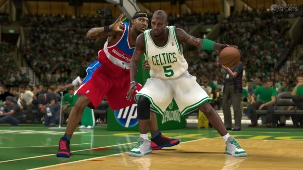 NBA 2K12 Screenshot #255 for PS3