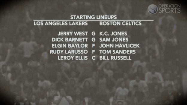 NBA 2K12 Screenshot #264 for PS3