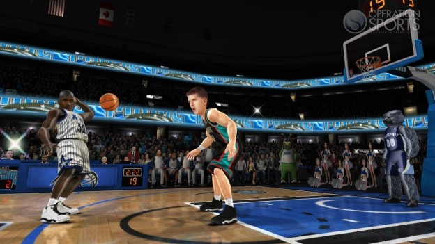 NBA JAM: On Fire Edition Screenshot #66 for Xbox 360