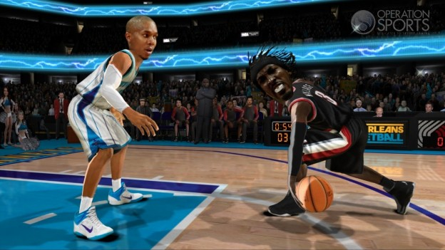 NBA JAM: On Fire Edition Screenshot #68 for Xbox 360