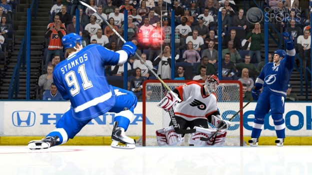 NHL 12 Screenshot #51 for PS3