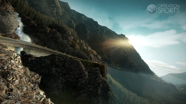 Need for Speed The Run Screenshot #67 for Xbox 360