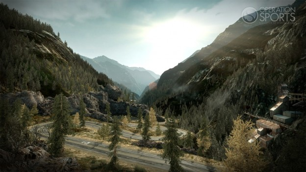 Need for Speed The Run Screenshot #68 for Xbox 360
