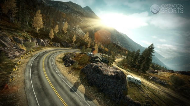 Need for Speed The Run Screenshot #69 for Xbox 360