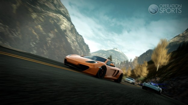 Need for Speed The Run Screenshot #71 for Xbox 360