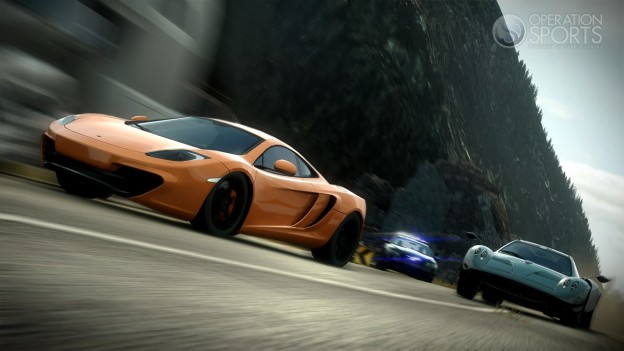 Need for Speed The Run Screenshot #73 for Xbox 360
