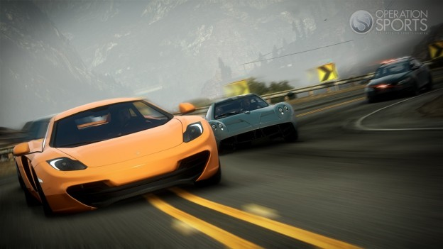 Need for Speed The Run Screenshot #74 for Xbox 360