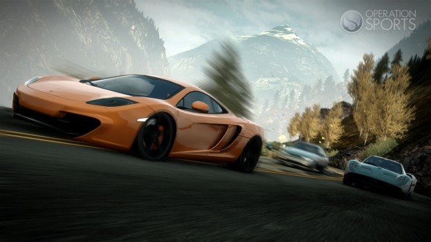 Need for Speed The Run Screenshot #75 for Xbox 360