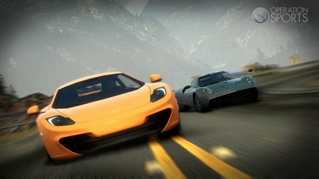 Need for Speed The Run Screenshot #76 for Xbox 360