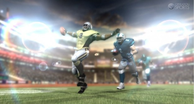 Backbreaker Vengeance Screenshot #8 for Xbox 360
