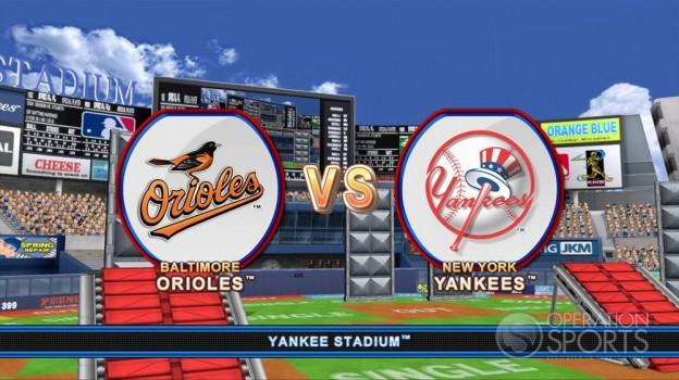 MLB Bobblehead Battle Screenshot #2 for Xbox 360