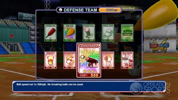 MLB Bobblehead Battle Screenshot #5 for Xbox 360