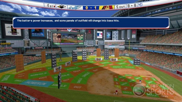 MLB Bobblehead Battle Screenshot #6 for Xbox 360