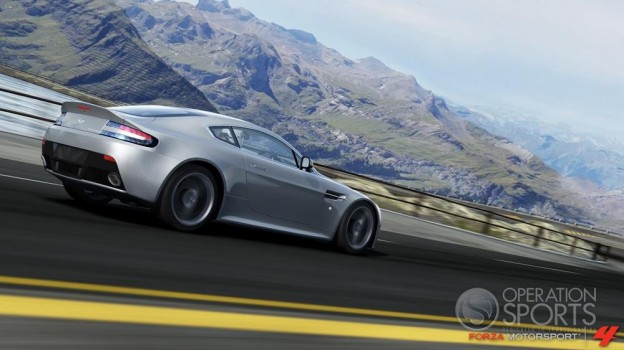 Forza Motorsport 4 Screenshot #60 for Xbox 360