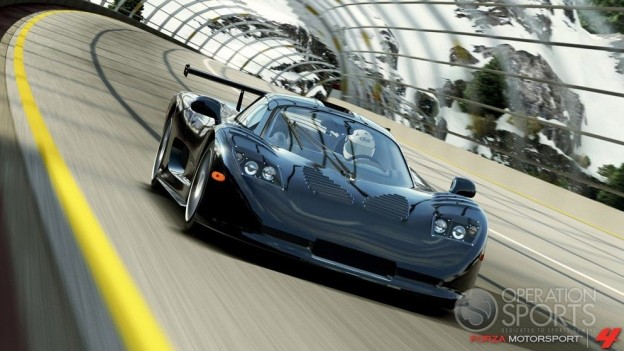 Forza Motorsport 4 Screenshot #62 for Xbox 360