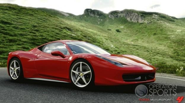 Forza Motorsport 4 Screenshot #64 for Xbox 360