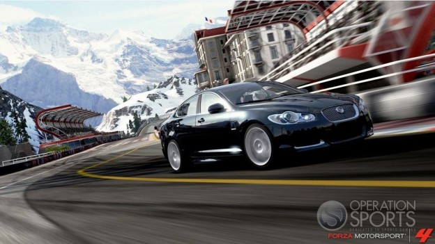 Forza Motorsport 4 Screenshot #65 for Xbox 360