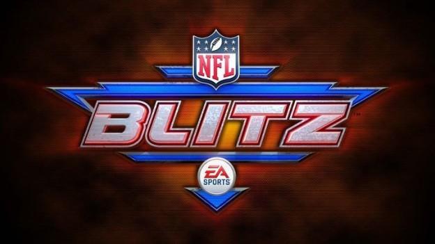 NFL Blitz Screenshot #1 for Xbox 360