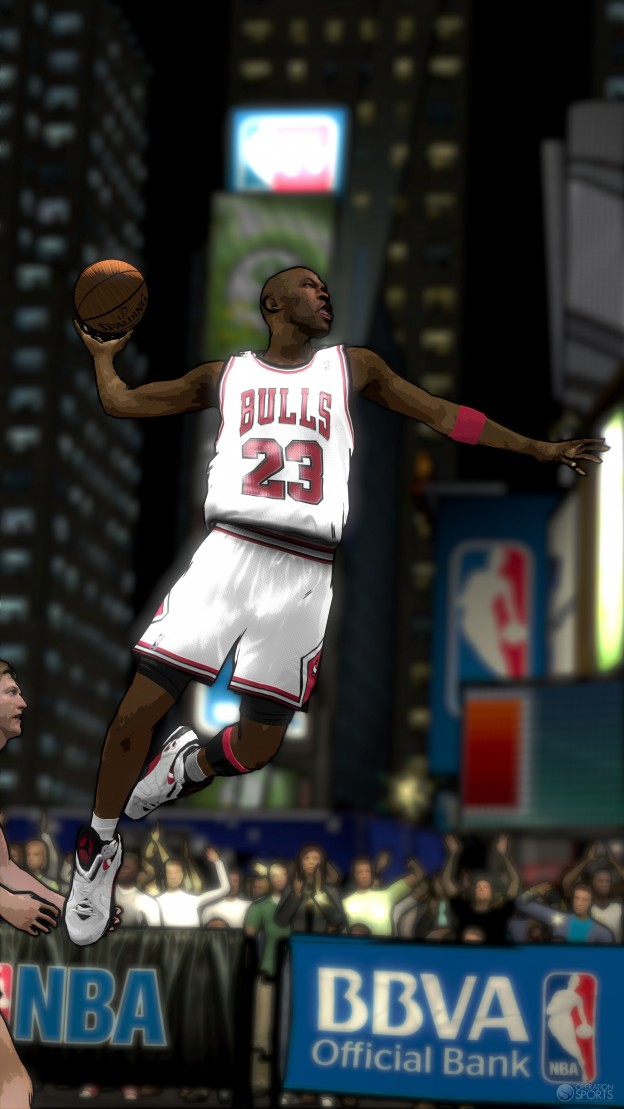 NBA 2K12 Screenshot #295 for Xbox 360