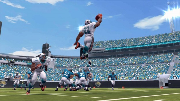 NFL Blitz Screenshot #5 for Xbox 360