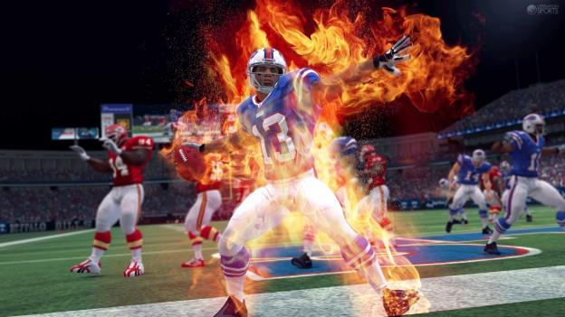 NFL Blitz Screenshot #6 for Xbox 360