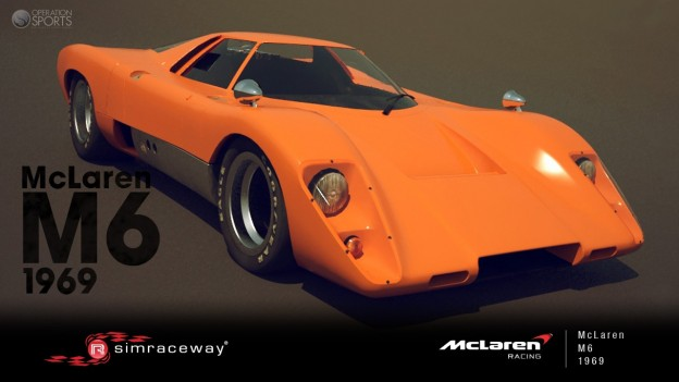 Simraceway Screenshot #2 for PC
