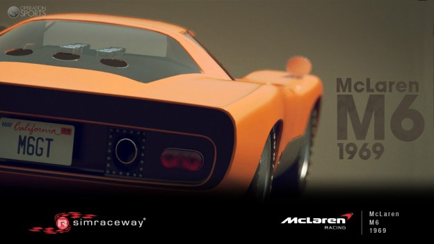 Simraceway Screenshot #3 for PC