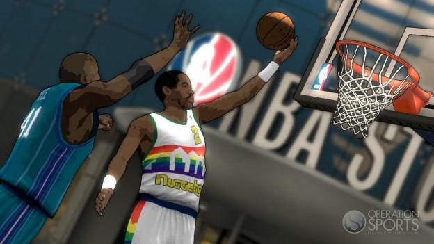 NBA 2K12 Screenshot #298 for Xbox 360