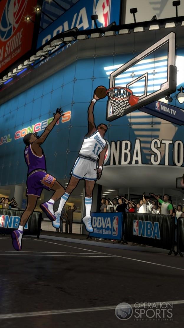 NBA 2K12 Screenshot #305 for Xbox 360
