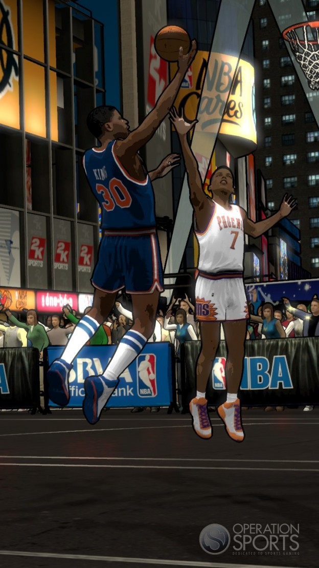 NBA 2K12 Screenshot #273 for PS3
