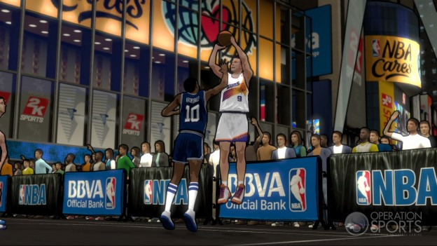 NBA 2K12 Screenshot #274 for PS3