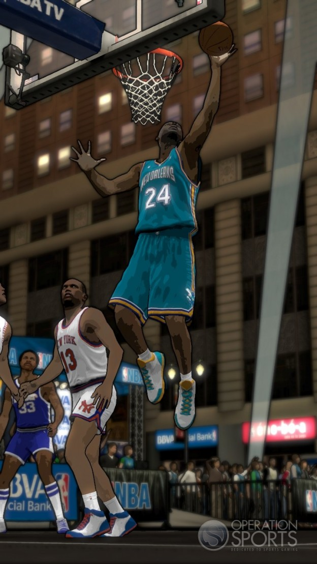 NBA 2K12 Screenshot #277 for PS3