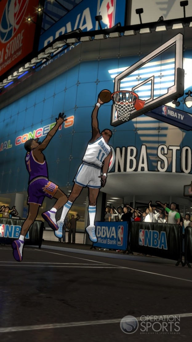 NBA 2K12 Screenshot #279 for PS3