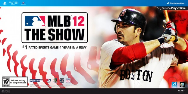 MLB 12 The Show Screenshot #1 for PS3