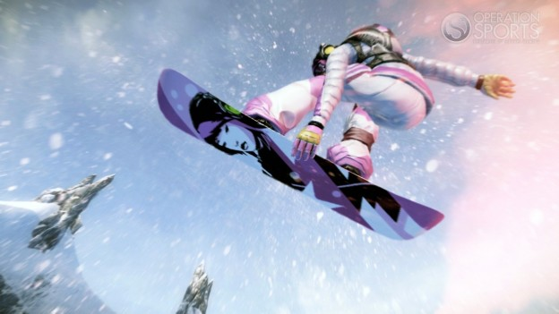 SSX Screenshot #48 for Xbox 360