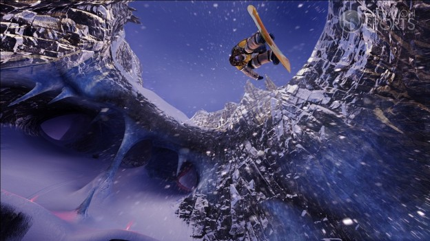 SSX Screenshot #53 for Xbox 360