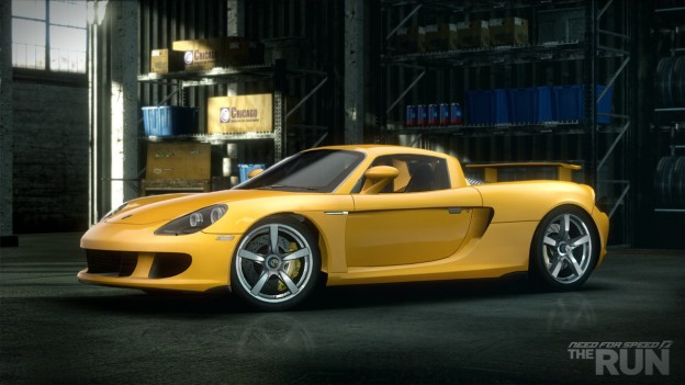 Need for Speed The Run Screenshot #80 for Xbox 360