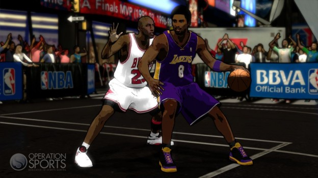 NBA 2K12 Screenshot #306 for Xbox 360