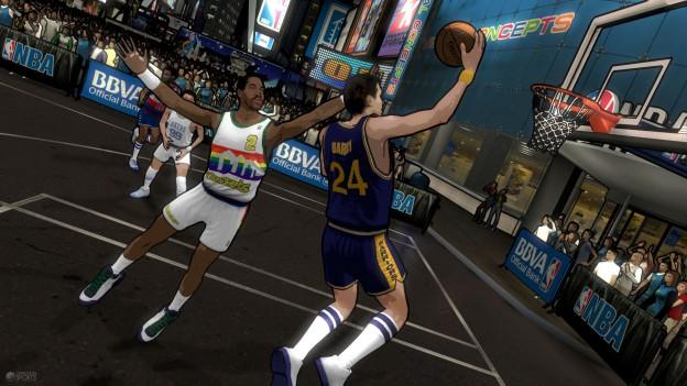 NBA 2K12 Screenshot #307 for Xbox 360