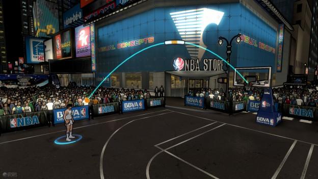 NBA 2K12 Screenshot #309 for Xbox 360