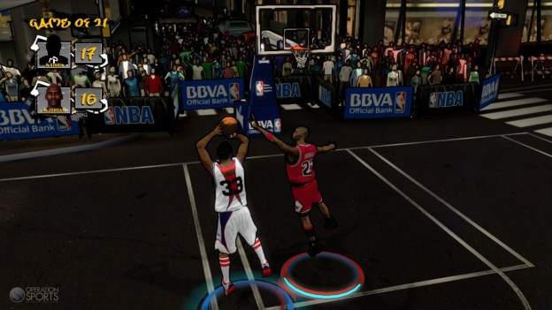 NBA 2K12 Screenshot #311 for Xbox 360