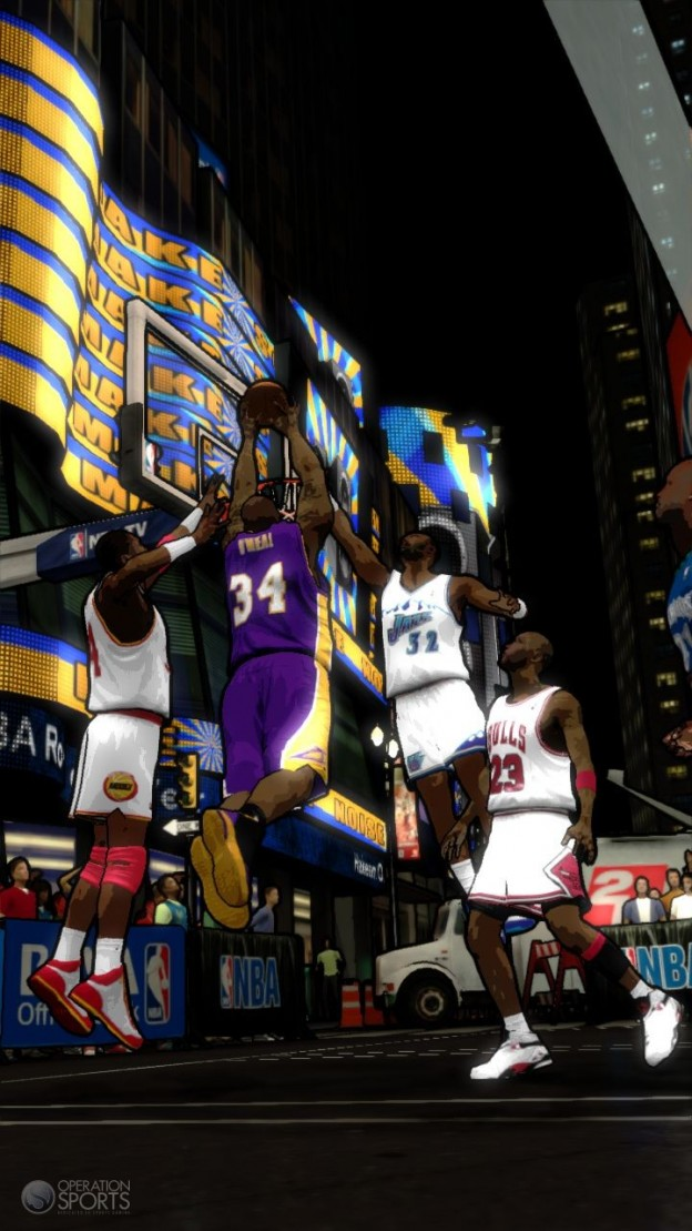 NBA 2K12 Screenshot #312 for Xbox 360