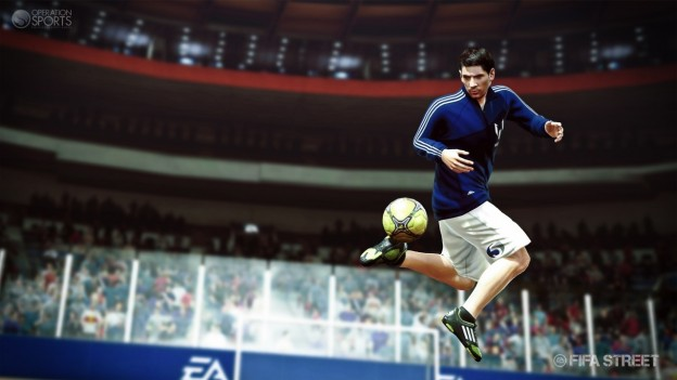 EA Sports FIFA Street Screenshot #19 for PS3