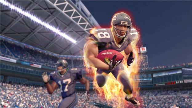 NFL Blitz Screenshot #13 for Xbox 360